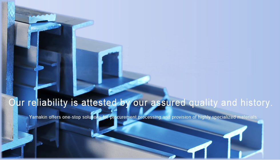 Our reliability is attested by our assured quality and history